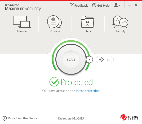 STRONG ANTIVIRUS PROTECTION MADE SIMPLE