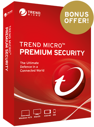Trend Micro Premium Internet Security