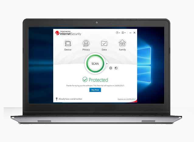 trend micro internet security 2016 download