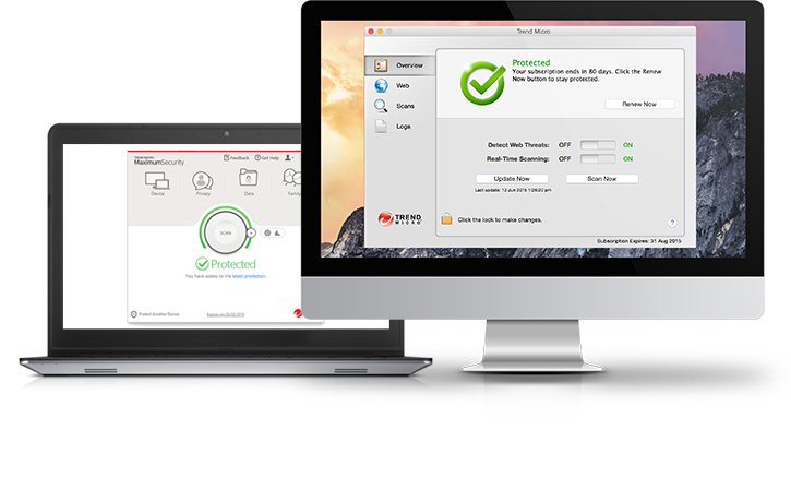 Official Trend Micro Australia, New Zealand & APAC On-line Shop