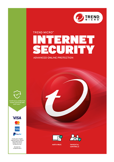 trend micro internet security 2019 test